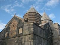 St. Thaddeus or Karakilis (the 'Black Church') (c) MvdB